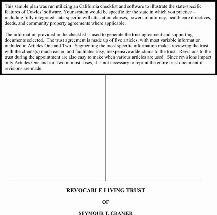 Irrevocable Power Of Attorney Forms Elegant 4 Living Trust Form Free Download Power Of Attorney Form Power Of Attorney College Lesson Plans
