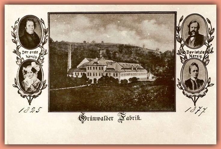 Grunwalder Fabrik
