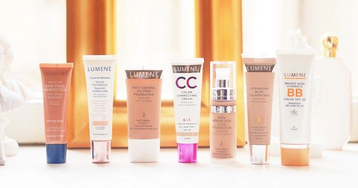 Blogger @joannahearts tested all of our beautiful Lumene foundations – and found her absolute favorite. Check out her blog for the whole review! #foundation #lumene