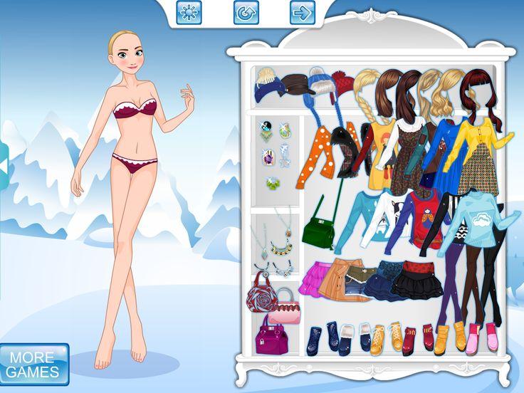 41 best images about games girl fashion dress up on pinterest - Jeux de cuisine gratuit en ligne pour fille ...