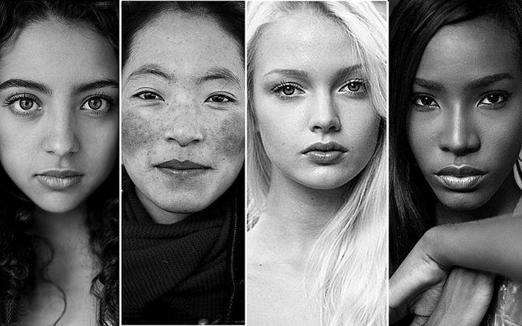 The Atlas of Beauty: Gyönyörű nők 37 országból - A globális trendek miatt nézünk ki és viselkedünk ugyanúgy, de mind a különbözőségünk miatt vagyunk szépek. Végül a szem figyeli a szépséget, azonban a néző mindig valaki más. -> http://www.fashionfave.com/the-atlas-of-beauty-gyonyoru-nok-37-orszagbol#utm_source=pinterest&utm_medium=pinterest&utm_campaign=pinterest