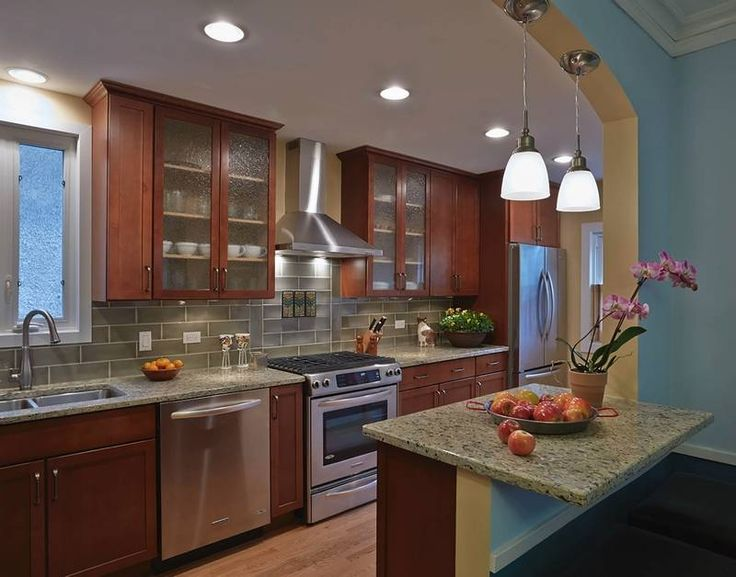 Custom Kitchen Countertops Glen Burnie