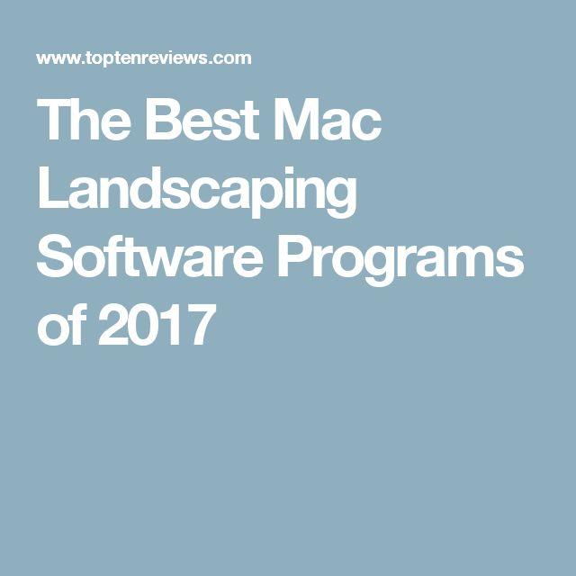 Best Garden Design Software markcastroco