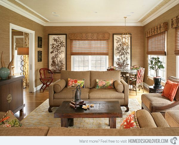 17 best ideas about tan living rooms on pinterest tan for Brown painted living room ideas