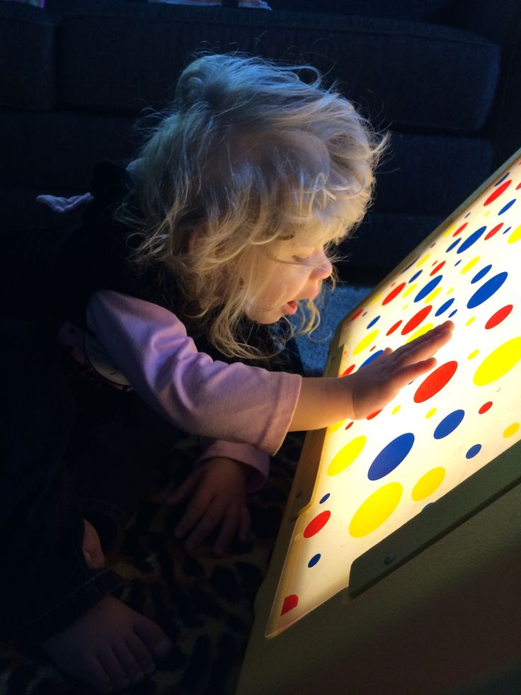 Toys For Cortical Visual Impairment : Images about cvi cortical visual impairment