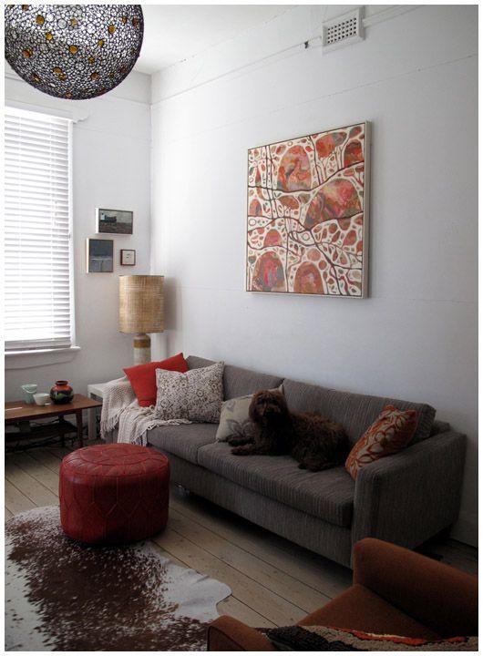 Melbourne Home – Rosetta Santucci and family | The Design Files