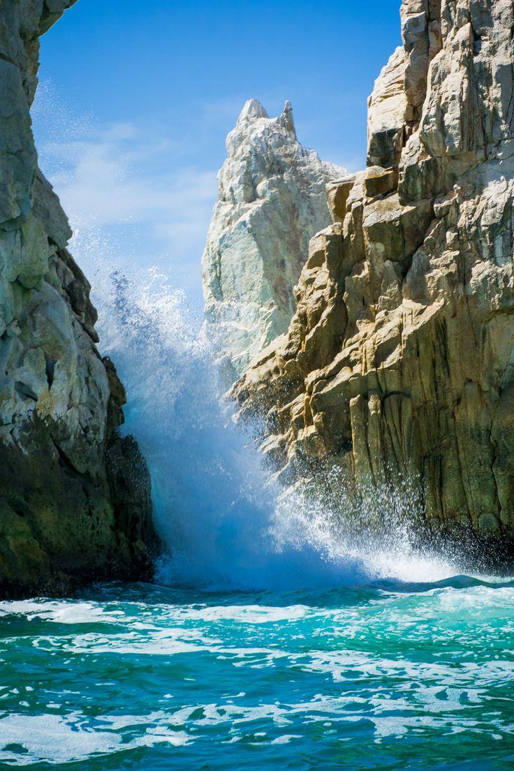 """breathtakingdestinations: """" Cabo San Lucas - Mexico  """""""