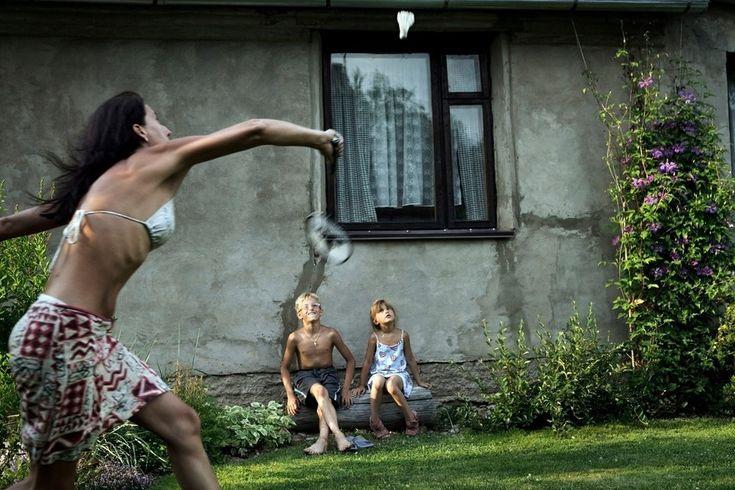 Jonas Bendiksen - Russian Summer