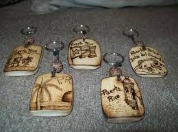 Resultado de imagen para llavero madera