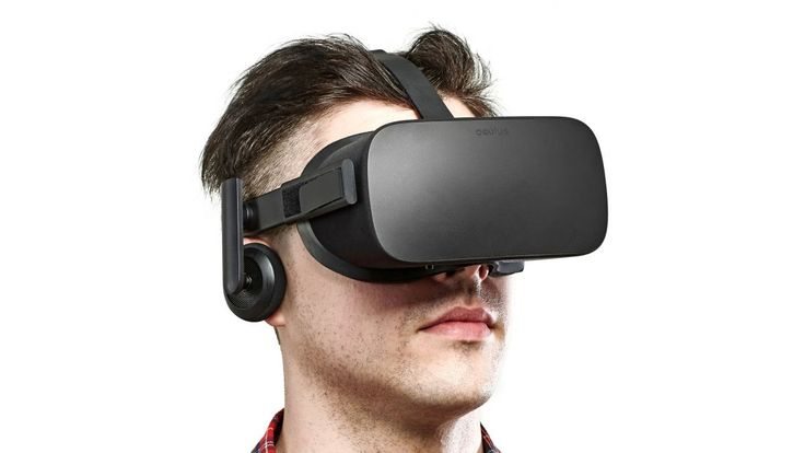 Oculus Rift has lost its touch by pricing itself out of the VR market