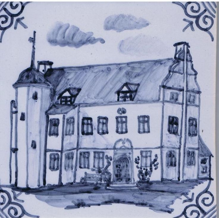 Marschentöpferei Jordy GmbH im Herrenhaus Hoyerswort, Oldenswort/Eiderstedt
