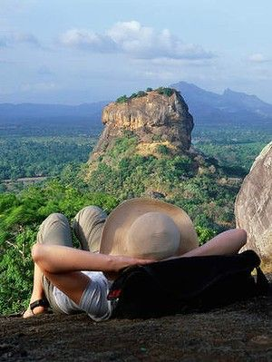 Sri Lanka among the top 10 Spiritual trips --Michael Gebicki