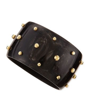 Shop now: Studded Anga Brangle