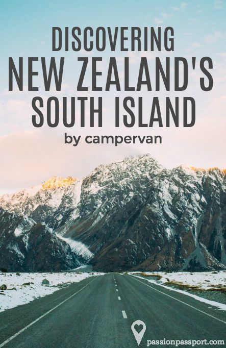 Jimmy Raper rented a campervan and drove around the South Island of New Zealand, starting in the city of Christchurch and winding up in Milford Sound.  Here he recounts his most memorable stops.