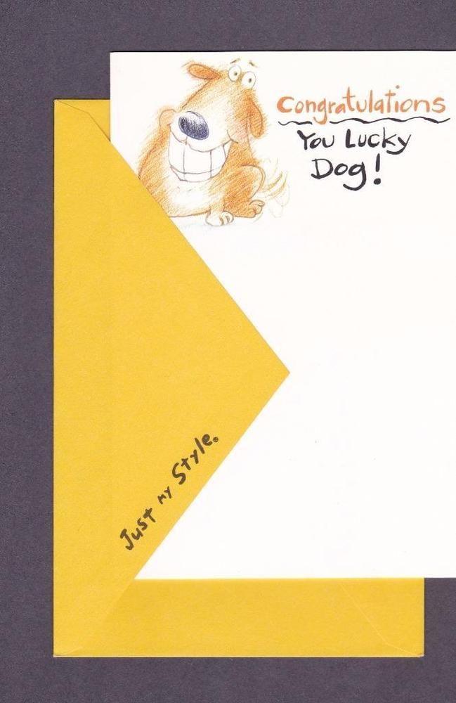 Congratulations Greeting Card, Sick Humor #AmericanGreetings #Congratulations