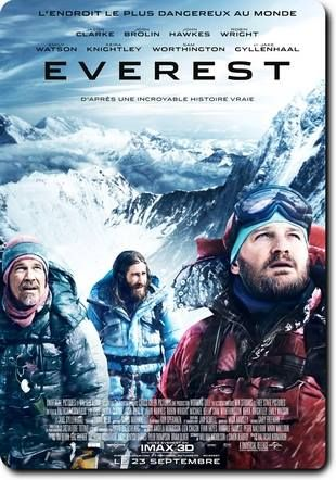 Everest film 2015 streaming telechargement direct