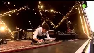 john mayer gravity guitar solo - YouTube