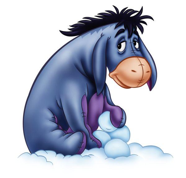 328 best Eeyore images on Pinterest  Eeyore Pooh bear and Friends