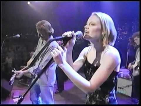 Charlie Robison and Kelly Willis - Prettiest voice in country music (that you probably never heard).  The Wedding Song