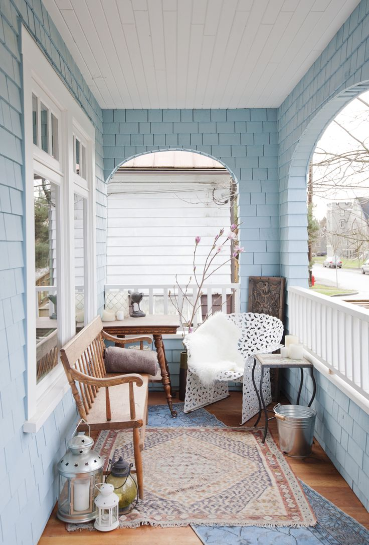 In Vancouver, An Old-Timer With New Design | Design*Sponge