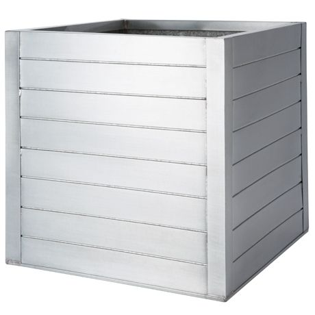 Hargrave Planter Large   Freedom Furniture and Homewares