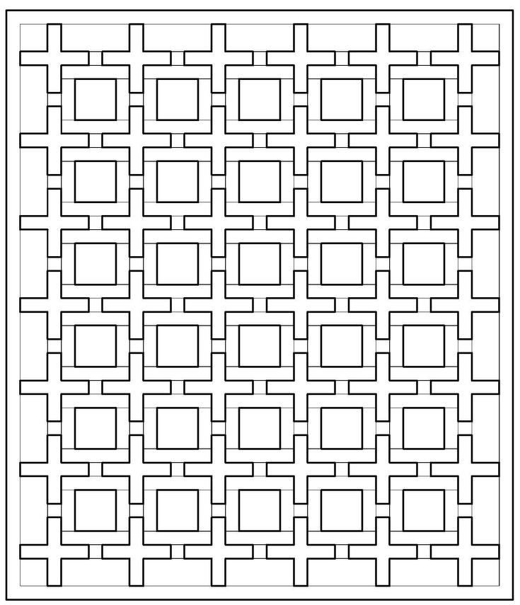 114 best Geometrik Desenler images on Pinterest Barn quilt