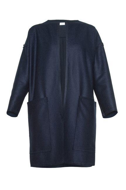 #BoutiqueLaMode.com #płaszcz #JustPaul #nacomaszochote