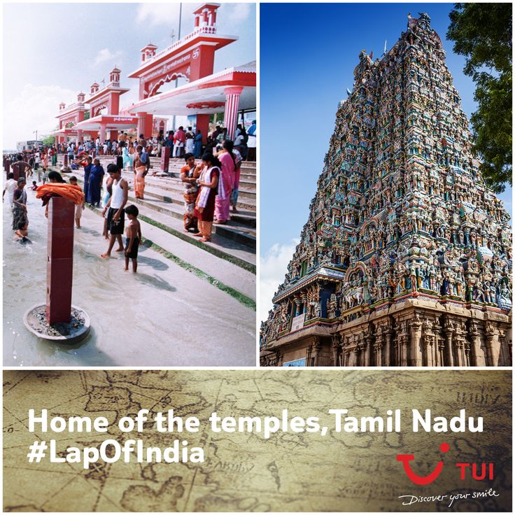 We've come a long way from the capital & managed to find peace in Meenakshi Amman and the Ramanathaswamy Temple. Have you visited these spectacular spots of Tamil Nadu? #Lapofindia