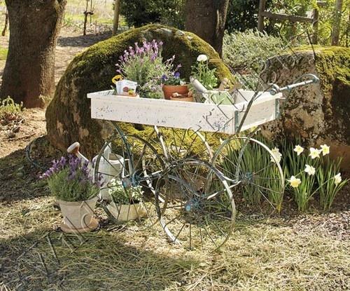 121 best old fashioned flower carts images on pinterest | flower