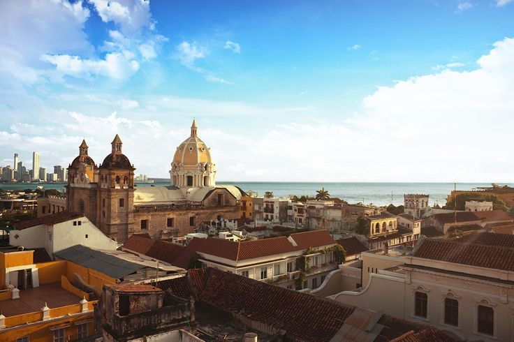 Cartagena, Colombia #Travel