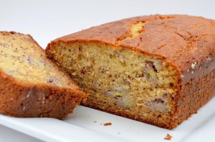Janet S Banana Bread Recipe Recipes Using Sour Cream Best Banana Bread Bread