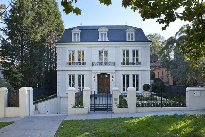 1000 Ideas About French Provincial Home On Pinterest
