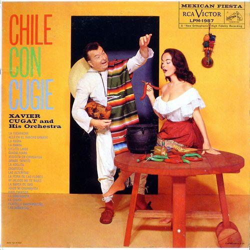 Ethel Smith And The Bando Carioca The Parrot - Paran Pan Pin - Cachita