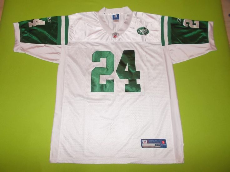#Jersey new york jets (xl) #reebok #24 d. revis #2007/2011 nfl away,  View more on the LINK: http://www.zeppy.io/product/gb/2/311717563752/