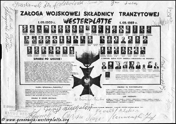 Znalezione obrazy dla zapytania wojsko polskie 1939 -1945