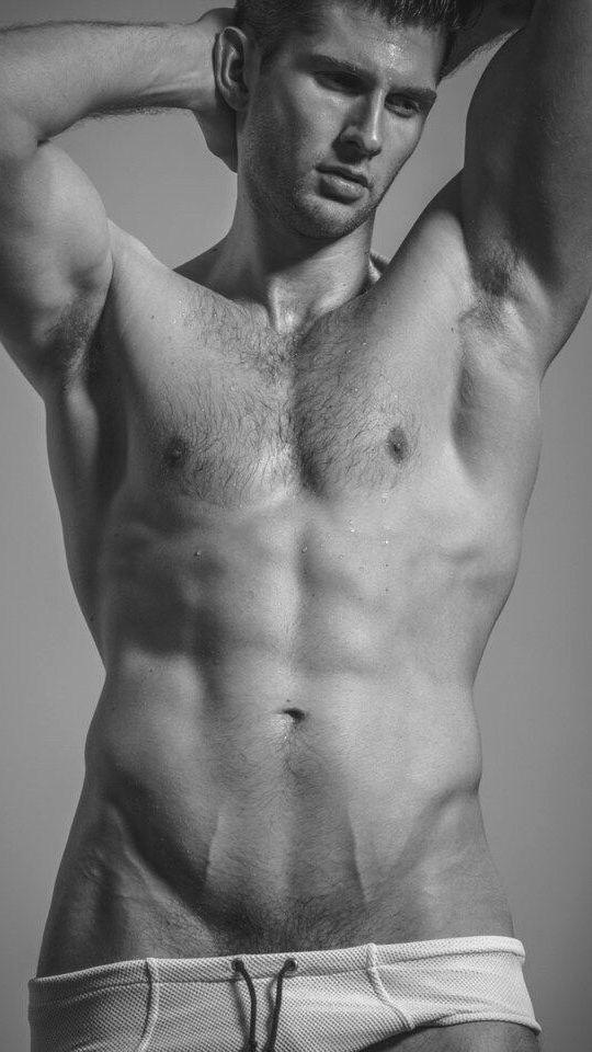 Hot black models nude