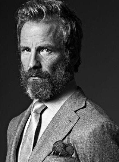 : Zesty Menswear, Beards Gentleman, Men Style, Art Beards, Men Fashion, Aka Men, Fashion Photography, Rainer Andreesen, People Style