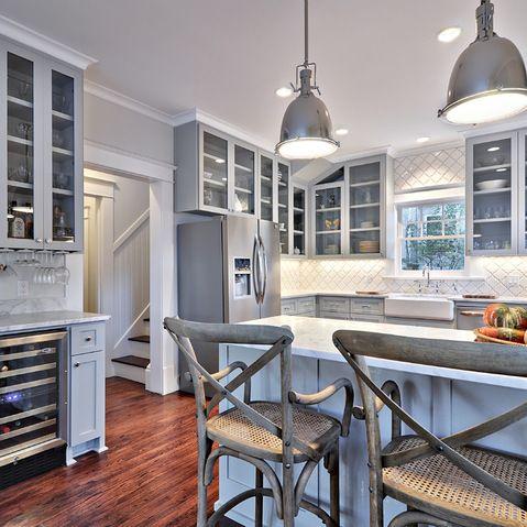 Best Bm Coventry Gray Cabinets Kitchen Pinterest Gray 400 x 300