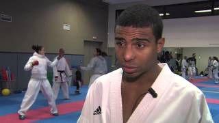 interview avec un sportif de haut niveau - YouTube