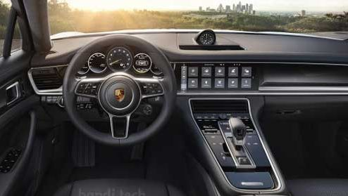 2018 Porsche Panamera executive Design Style, Release and Powertrain - NewCarRumors