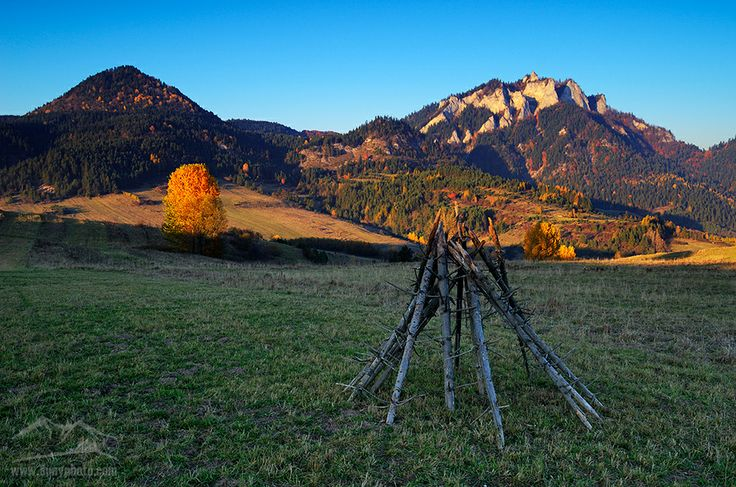 Pieniny National Park #Slovakia