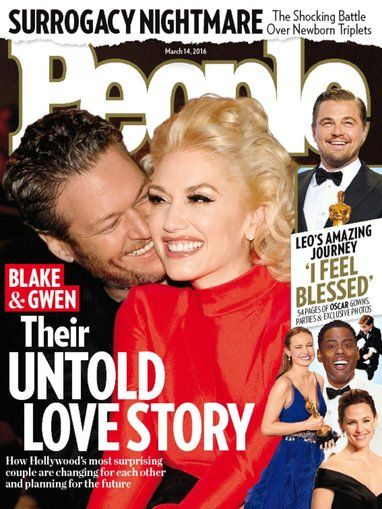 People Magazine Subscription Only $54.99!