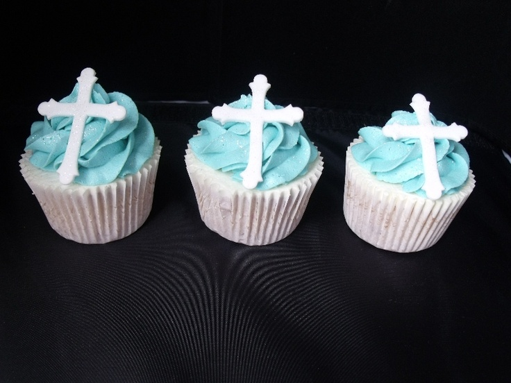 Cupcake Christening Design : 93 best religious cakes images on Pinterest First ...