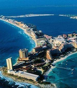 Como comprar vuelos baratos a Cancún