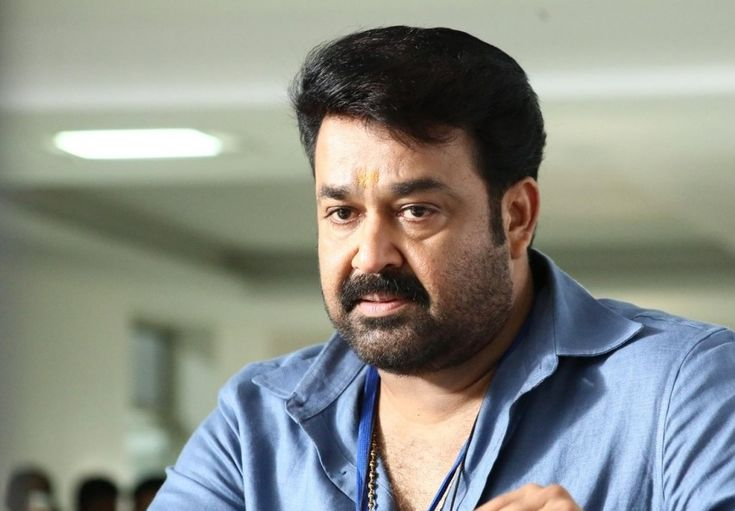 Actor Mohan Lal keeps it real about street dog menace - iFlickz