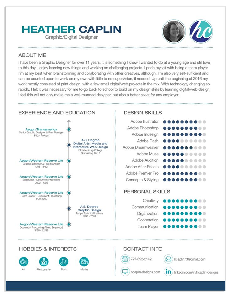 beautiful and simple resume design for more resume design inspirations click here www