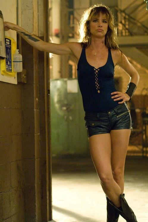 Juliette Lewis in Whip It (2009)