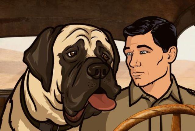 full episodes of archer | Watch Archer Season 4 Episode 10 Online