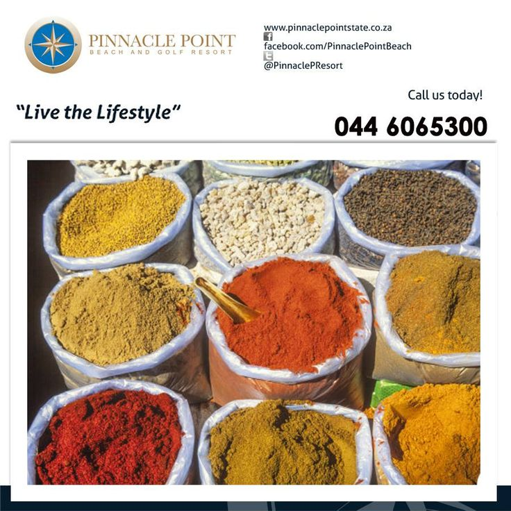 Join us for an Indian feast prepared by our own Mr. General Manager- Carl Van Linde, for more information on this event click here http://on.fb.me/1oQhkCj. #indiancuisine #destination