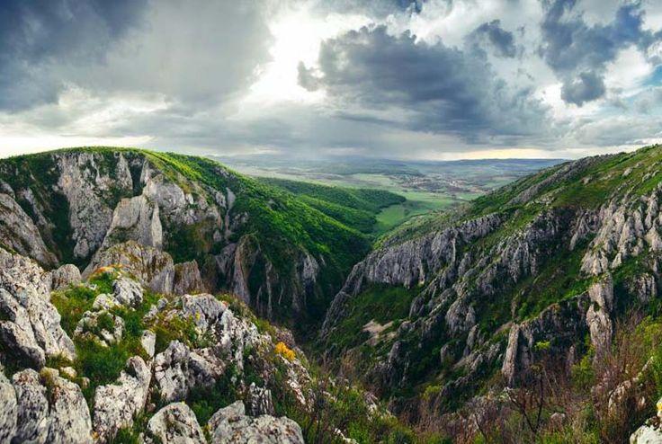 Transilvania - Carpatia